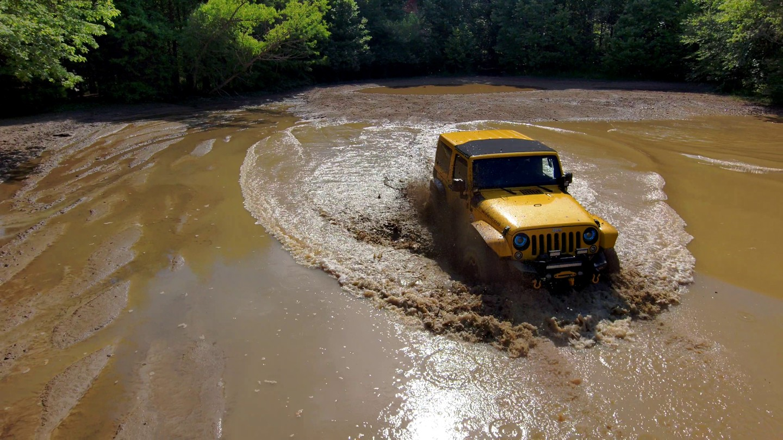 Highlight: Turkey Creek Road
