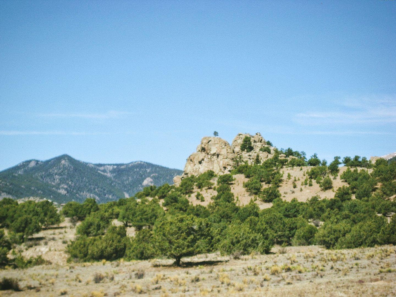 Highlight: Fourmile Area: Eagles Roost