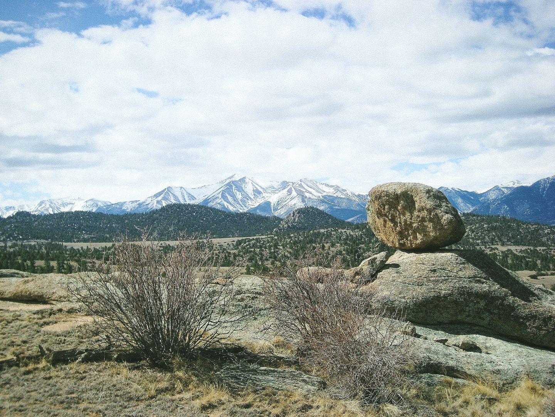 Highlight: Fourmile Area: Million Dollar View
