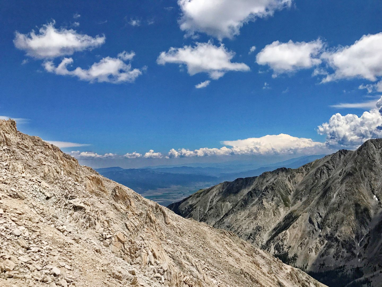 Highlight: Mount White
