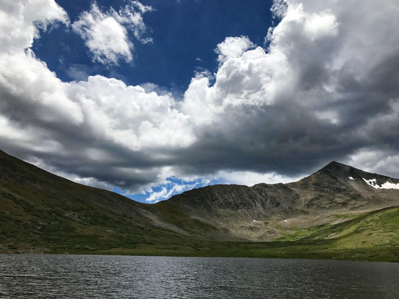 Highlight: Hancock Lake