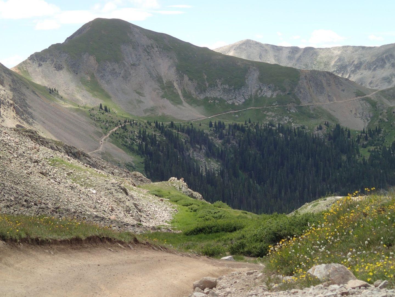 Highlight: Alpine Tunnel East