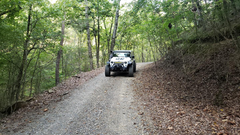 Highlight: Deberrie Road