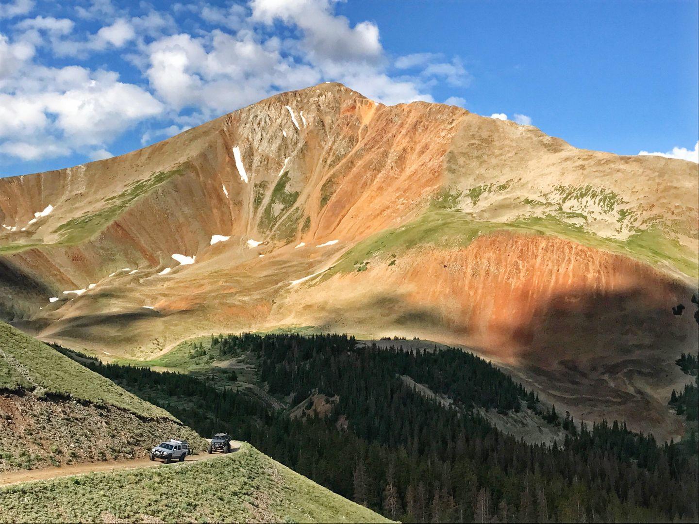 Highlight: Mount Antero