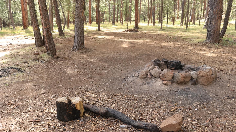 Camping: Broken Arrow