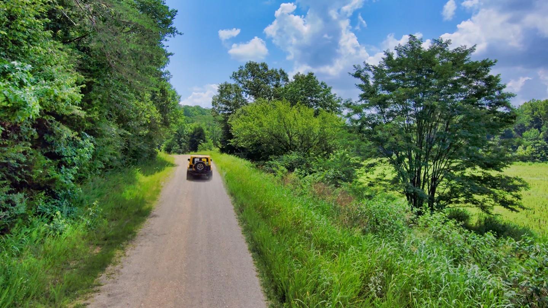 Highlight: Tharpe Road