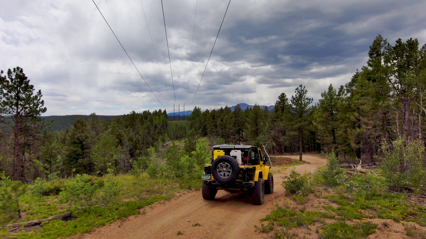 Highlight: Powerline South Road