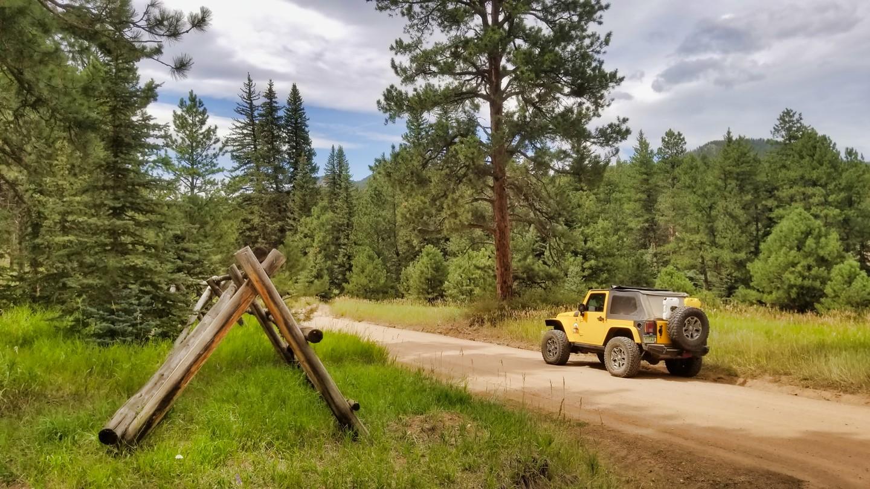 Highlight: Redskin Road