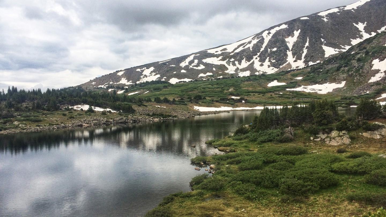 Highlight: Slide Lake