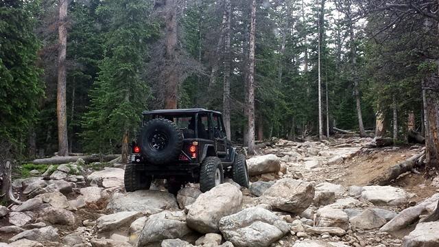 Highlight: Spring Creek