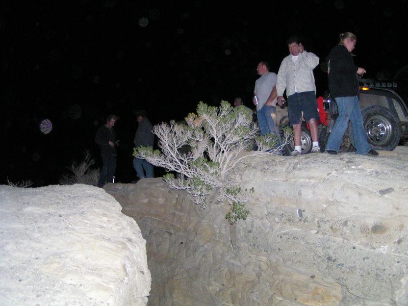 Highlight: Calcite Mine Trail