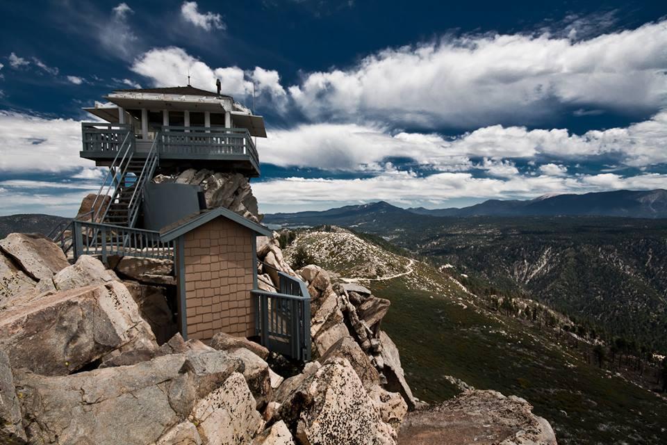 Highlight: 2N13B - Butler Peak