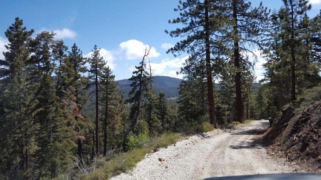 Highlight: 3N12 - Delamar Mountain Road